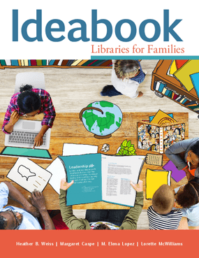 Ideabook: Libraries for Families