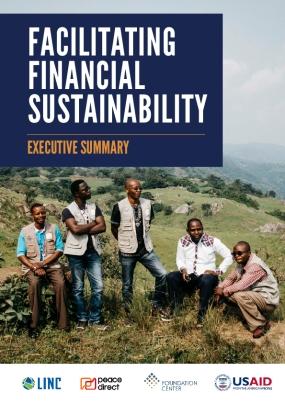 Facilitating Financial Sustainability: Executive Summary
